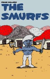 Miller Smurfs